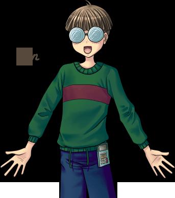 Ken | Kentin