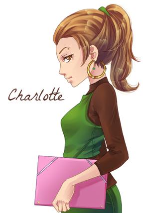 Li | Charlotte