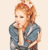 HyunA profil