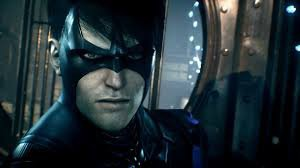 Nightwing ARKHAM KNIGHT