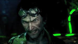 The Riddler ARKHAM KNIGHT