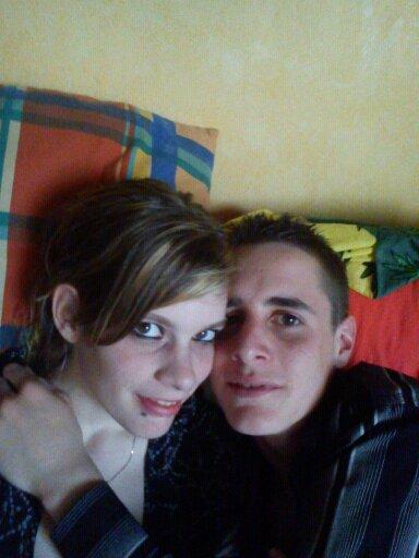 Moi et mon Homme ♥♥♥