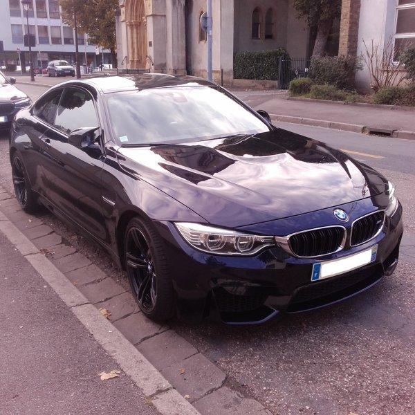 // BMW M4 //
