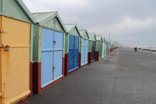 Brighton, England (2)