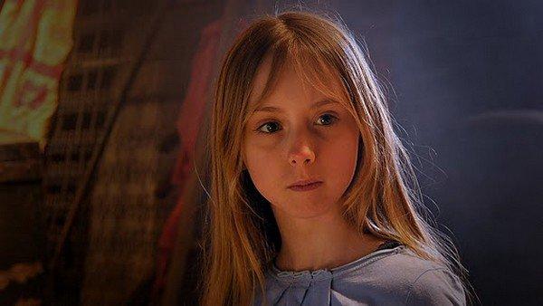 Mélusine commence le tournage de son nouveau film !