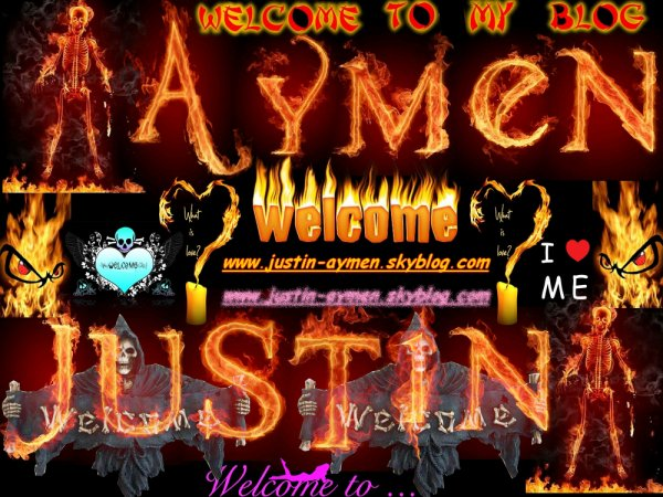 welcom to my skyblog