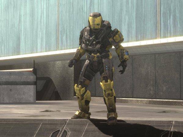 Mon Spartan