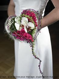 quelques models de notre designer floral