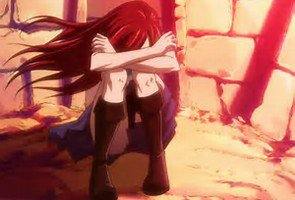 Erza and the Demons Chapitre 1