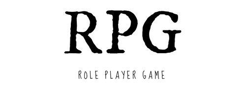 Les règles de mes RP/RPG hors commune