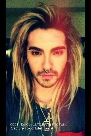 New Bill's Hairs (01.03.2013)
