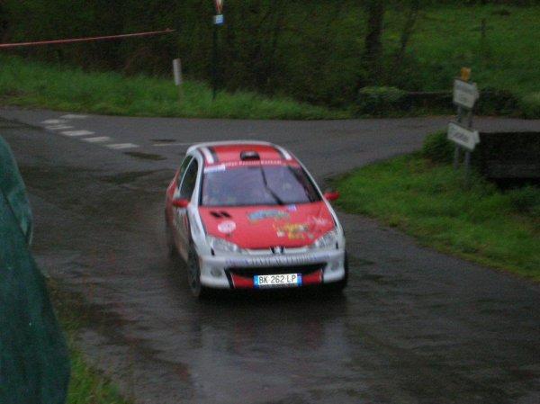 Rallye du Béarn 2012