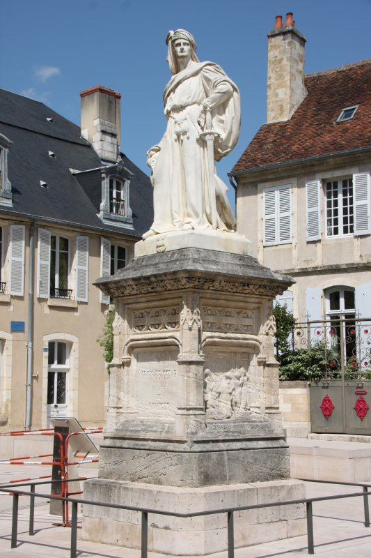 Jacques Coeur et son palais de Bourges