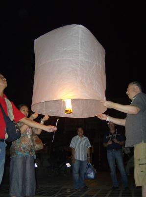 lion magique chiang mai thailande carnet de voyage en asie