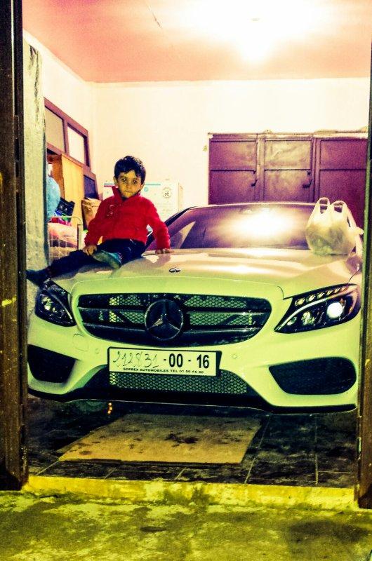 Mon neveu daho