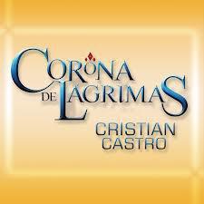 Corona de Lagrimas / Corona De Lagrimas (2012)