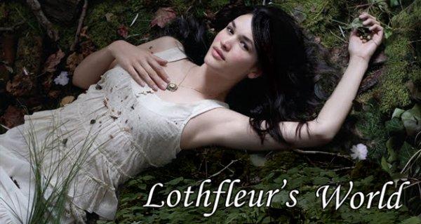 Lothfleur's world aka my-freesia
