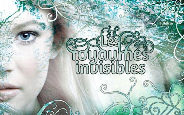 Les Royaumes Invisibles, Julie Kagawa