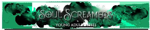 Soul Screamers ou les Voleurs d'Âmes de Rachel Vincent