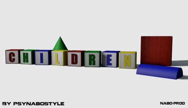 Création 3D