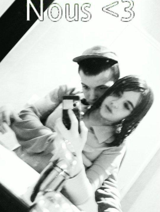 ♥ Mon Bebey & Moi ♥