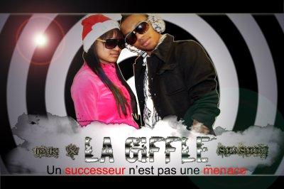 Dk x and Shashou(Elle ma  Giffle ) Bientot Clipé a Suivre