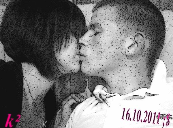 Kαtiαиα &' Keviи ♥ . 16.10.2011 ♥.