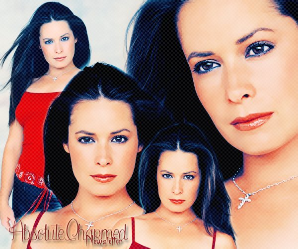 Newsletter de AbsoluteCharmed