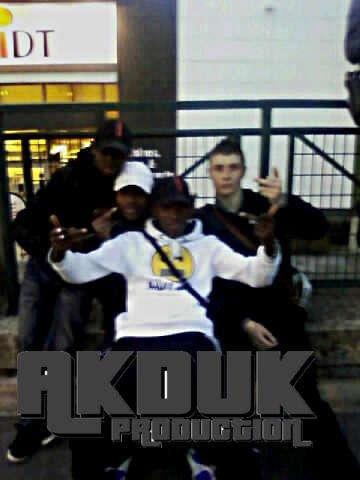 BLACKODiY - 0FFiCiEL