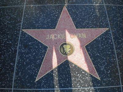 Hollywood Chewin-gum!!!! LOL