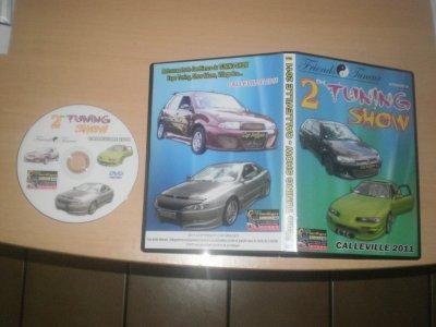 le dvd de notre meeting 2011