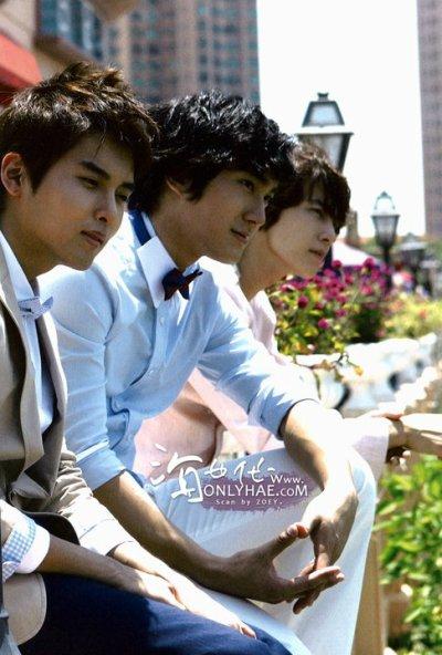 Boys In The City Season 3 : In Hong Kong !! !! !!