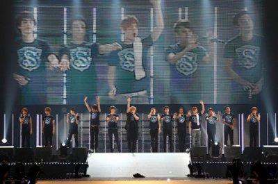 Photos de cette semaine 21.02.11 : SS3 au Japon 2 !! !!