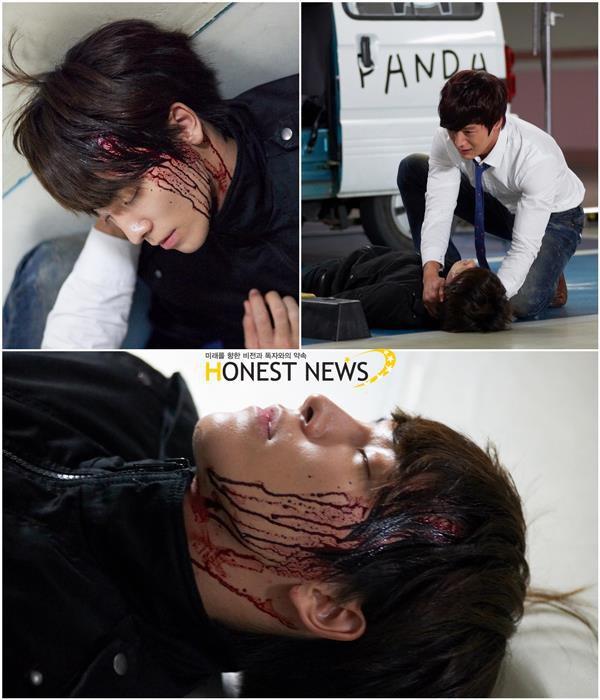 Photos officiels de drama et comédie musicale !! !! !!