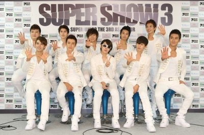 ************ Happy BirthDay les Super Junior ************