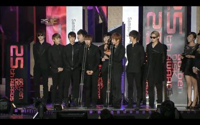 GOLDEN DISK AWARDS 2010 CONGRATULATION Super Junior !! !! !! !!