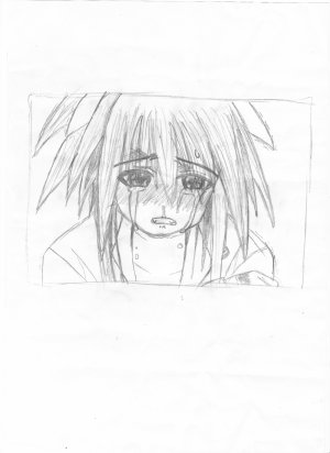 Deux autres de mes dessins ^^