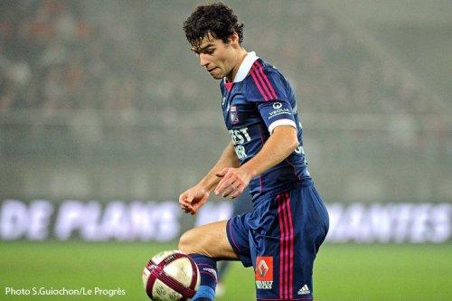 Match Ligue1 / 19ème journée / Valenciennes-Lyon   (1-0)