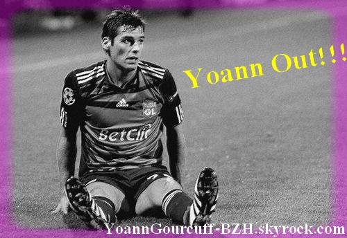 Match Ligue1 / 25ème Journée / Lyon-PSG ( 4 -  4 )