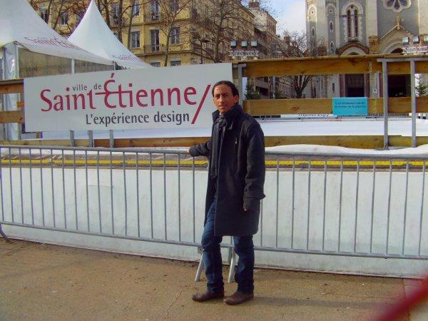 A Saint-Etienne (4)