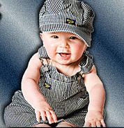 Petit Bébé Mimi