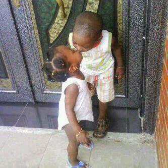 L'Amour  na  pas d'age