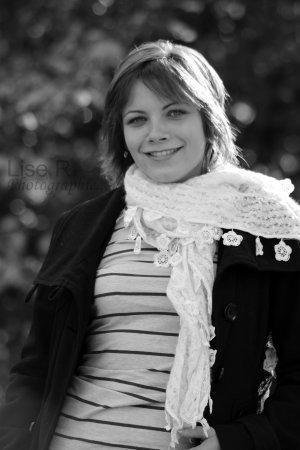 Gwendoline, Octobre, 2011