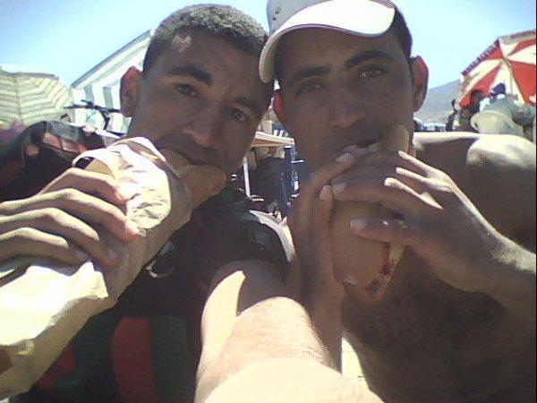 yousssef  et moiii