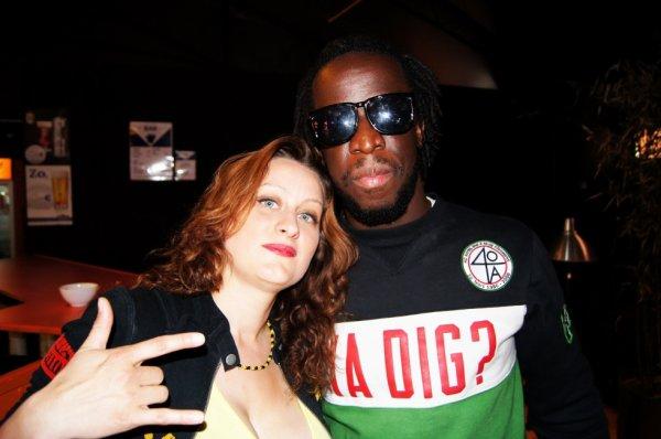 Lil Amel & Youssoupha