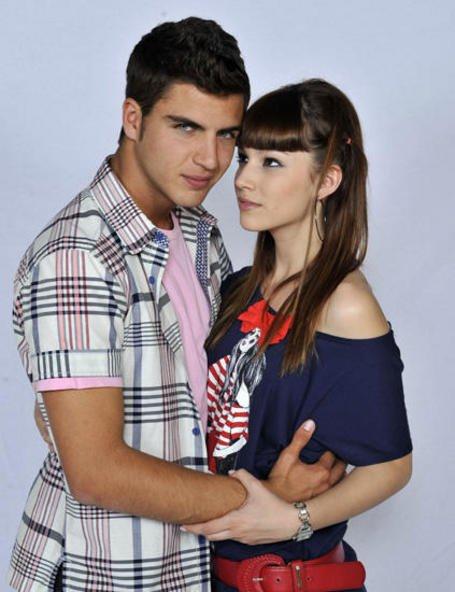Ruth && Cesar