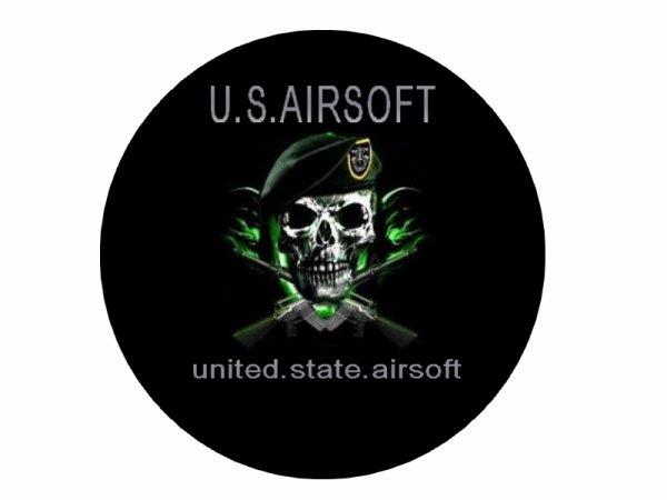 U.S.AIRSOFT