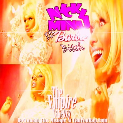 Nicki'J'aime No comment !