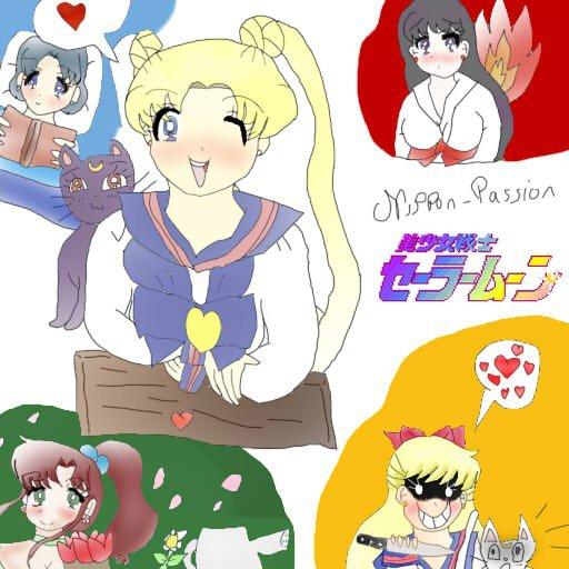 ✎ Mes dessins