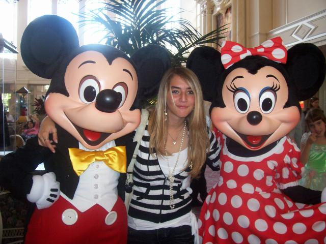 Ma passion pour la vie : Disneyland